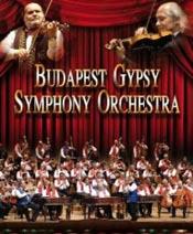 Симфонический оркестр цыган 100 скрипок