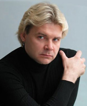 Андрис Лиепа ИМИДЖИ