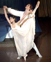 Ромео и Джульетта (Штутгартский балет)