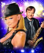 Новогодний джаз- карнавал