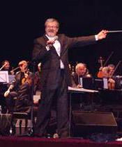 Гранд-оркестр под управлением Жан-Жака Жустафре