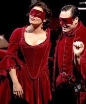 Дон Жуан. Театр Ла Скала
