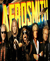 Aerosmith (Аэросмит)