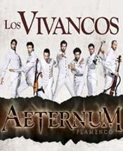 Los Vivancos Шоу «Aeternum»
