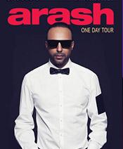 Араш (ARASH)