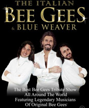 Italian Bee Gees & Blue Weaver