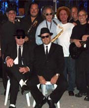 The «Original» Blues Brothers Band