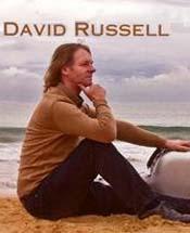 Дэвид Рассел, гитара (Великобритания)