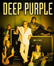 Deep Purple (Дип Перпл)