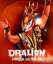 Dralion (Дралион)