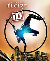 Eloize iD (цирк Дю Солей)