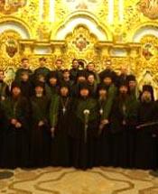 III Московский Рождественский фестиваль духовной музыки