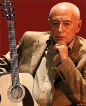 Юбилейный концерт Александра Городницкого
