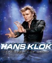 Hans Klok. The New Houdini