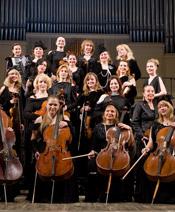 Камерный Вивальди-оркестр