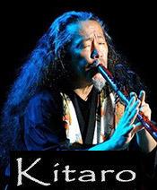 Kitaro (Китаро)