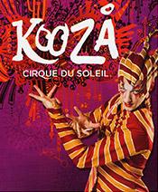 Kooza(Куза)