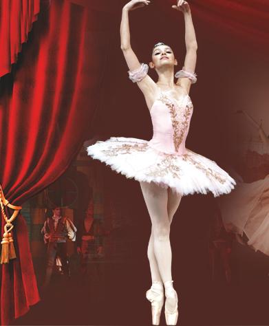 Гала-концерт. 25-лет «Кремлевскому балету»