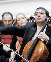 Камерный оркестр Musica Viva
