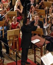 Симфонический оркестр Новая Россия