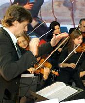 Симфонический оркестр радио Орфей