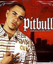 Pitbull (Питбуль)