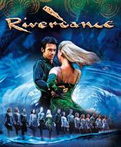 Танцевальное шоу Riverdance(Ривердэнс)