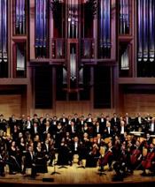 Симфонический оркестр Московской филармонии