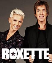 ROXETTE (Роксет)