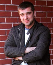 Сергей Куприк