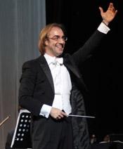 Камерный оркестр Северная симфониетта