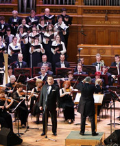 Симфонический оркестр Московской консерватории
