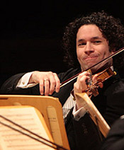 Оркестр Симона Боливара