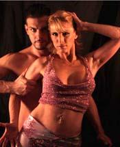 Звезды аргентинского танго