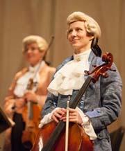 Венский Моцарт-оркестр