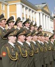 Ансамбль песни и пляски Российской армии им. Александрова