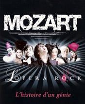 Рок опера Моцарт