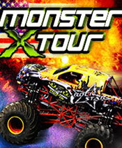 Monster X Tour