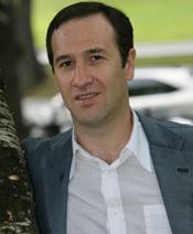 Мухтар Хордаев