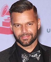 Ricky Martin (Рики Мартин)