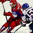 Чемпионат мира по хоккею в Москве